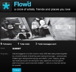 Flowd – Bringing Bands and Fans Together 1 Smartphone at a Time