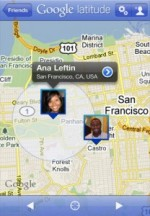 Google Latitude – Free iPhone App Available for UK Download!