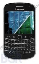 BlackBerry Dakota – Touchscreen and QWERTY Upfront