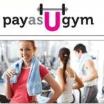 Pay As You Gym – Pay For When and What You Use via iPhone