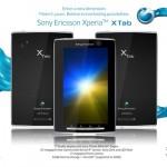 Sony Ericsson Xperia Xtab – If SE Joins Tablet Battle