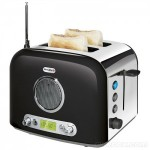 Breville Radio Toaster – Guess What it Does?