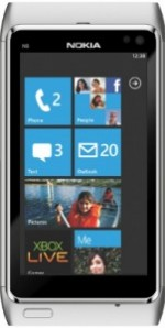 Nokia and Windows Phone 7 in a Tree….
