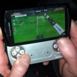 xperia play hands on