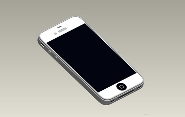 Apple iPhone 5 Lacking NFC see it in iPhone 6 – Oh, White iPhone 4 in Spring