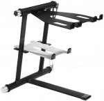 Crane Laptop, Tablet and DJ Stand Review and Exclusive UK Special Offer