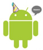 Google Android Apps hits 3 Billion Downloads