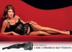 Anna Chapman Spy Shades – Sexy Secret Specs