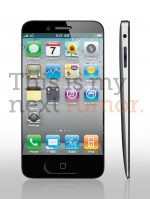 iPhone 5 – Cross Between iPod Touch and MacBook Air