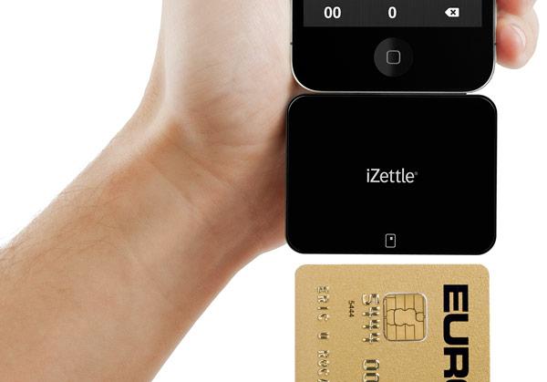 Credit Card Swiper For Iphone  Plus