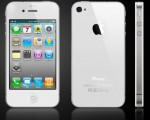Royal Wedding Gown White iPhone 4 now Officially Available in UK