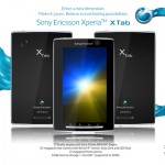 Sony S1 Tablet Arriving with Summer