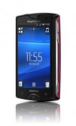 Sony Ericsson Xperia Mini – Bravia Screened Smallest HD Smartphone Available