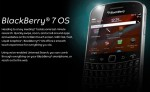BlackBerry 7 OS Official – No Upgrade from 6