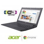 Acer AC700 Chromebook Official – Undercuts Samsung Series 5