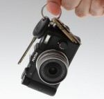 Pentax Q – Key Ring Sized Micro Four Thirds Lens Changing Camera