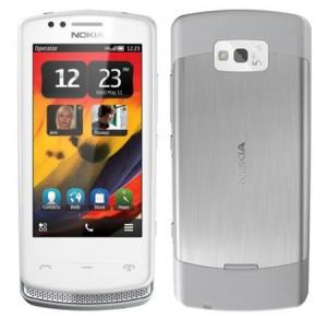 Nokia 700 Zeta Photos Leaked - Final Symbian Phone