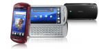 Sony Ericsson Xperia Pro Faces Huge Delay