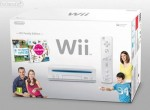 New Shape Nintendo Wii at Super Cheap Price Released for Christmas