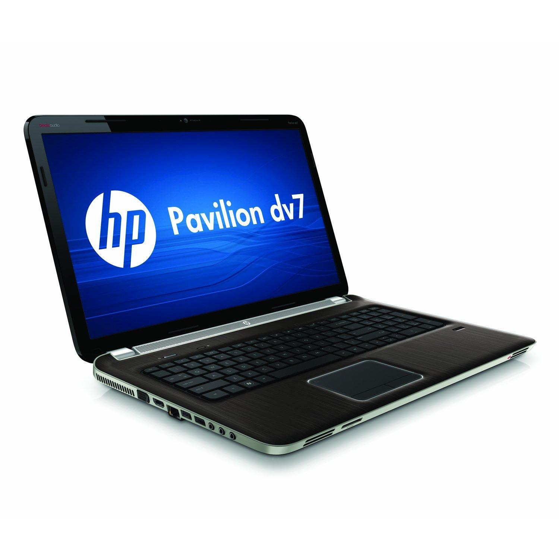 HP Pavilion dv7 6052EA Laptop Hands on Review