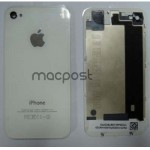 New iPhone Prototype Picture Leaked – iPhone 5 out in the Wild?