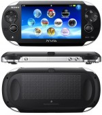 Sony PlayStation Vita can be used as PS3 Controller and Remote Screen