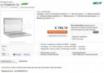Acer S3 Leaks onto Store Site – Euro Prices and Specs Flashed