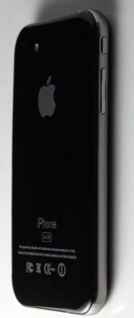 64GB iPhone 5 not Listed – Black and White Versions are Though