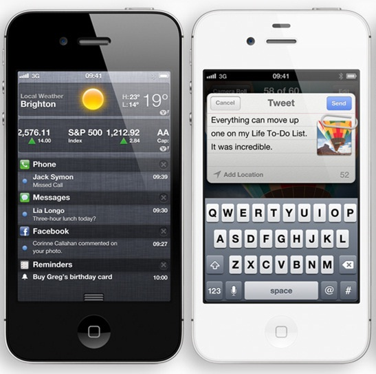 iphone 4s best tariffs