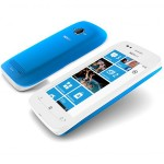 Nokia Lumia 710 – Affordable Sabre Windows Phone