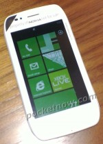 Nokia Sabre Windows Phone Details and Picture Leaked