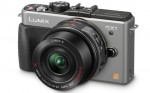 Panasonic Lumix GX1 made Official – Latest Micro Four Thirds HD Camera