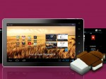 Ainovo NOVO7 – The First Ice Cream Sandwich Tablet Only Costs £60