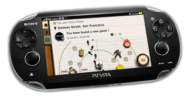 ps Vita Sony Games ps Vita Sony Game