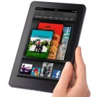 Amazon Kindle Fire gets Update Before UK Release