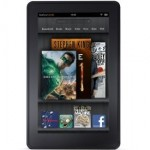 Amazon Kindle Fire Android Tablet Heading to UK Very Soon!