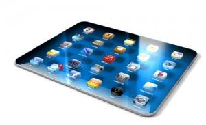 Apple iPad 3 Announcement