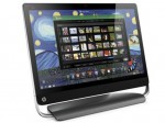 HP Omni 27 HD all-in-one PC with Beats Audio and Quad-core Power
