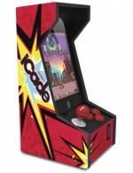 Ion iCade Jr Turns Your iPhone and iPod into a Mini Arcade Machine