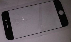 iPhone 5 Large Display Leaked
