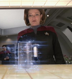 The Pirate Bay sees a Star Trek replicator in every home