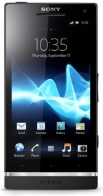 Sony's First Mobile Phone – The Xperia S