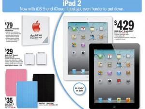 bargain ipad2 sale