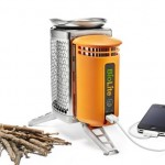 biolite camp stove iphone charger