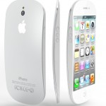iphone 5 design concept