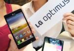LG 4X HD Quad-core Ice Cream Sandwich Mobile Phone