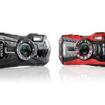 Pentax WG2 and WG2-GPS