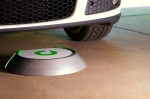 Wireless Charging Coming to Hertz Electric Cars