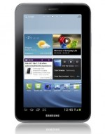 Samsung Galaxy Tab 2 – Seven Inches of Ice Cream Love Coming to UK First