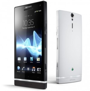 Sony Xperia S free on UK Deals